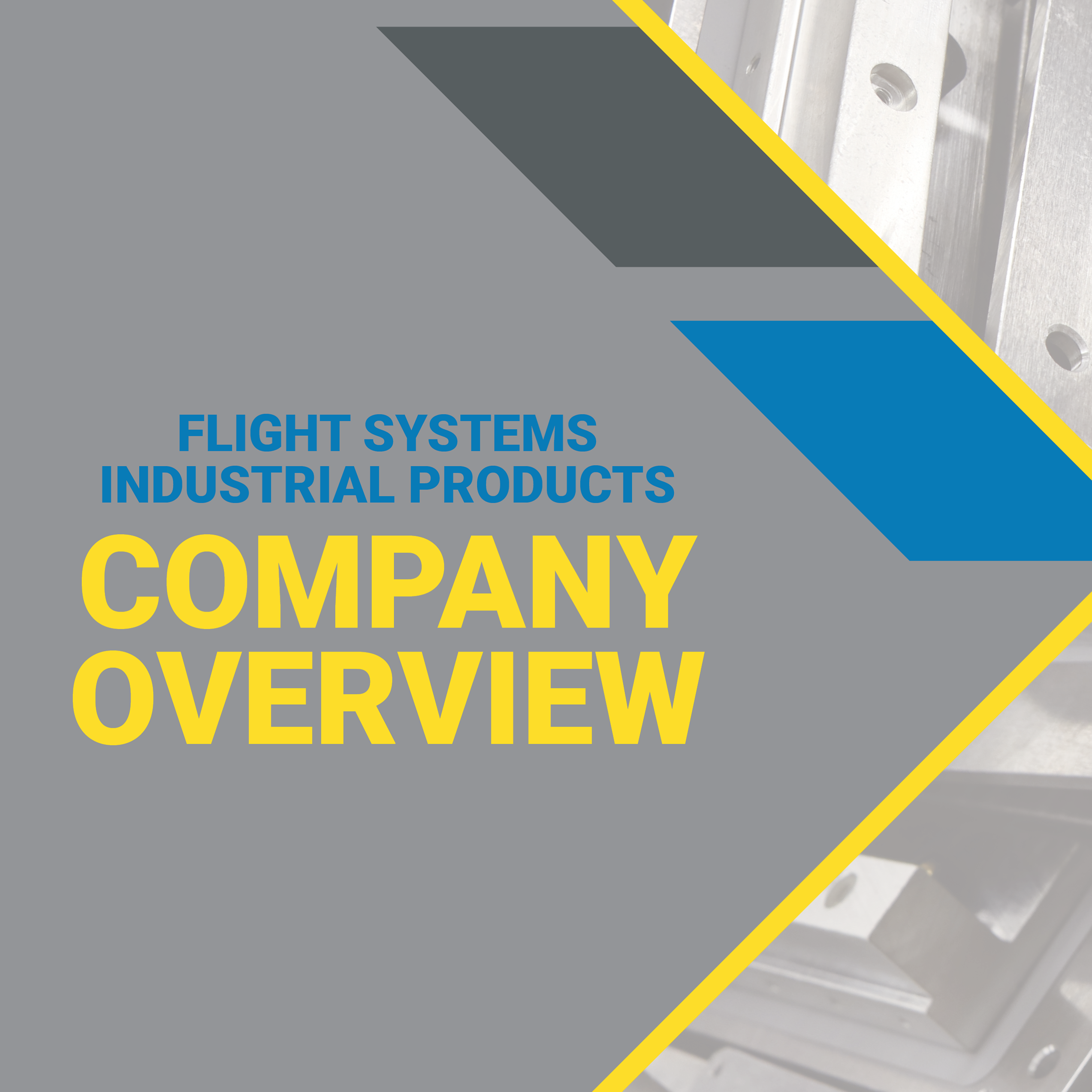 Flight Systems Industrial Products   Reman Electronics